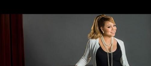 Mariah Carey Directs for Hallmark Channel