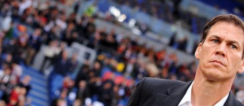 Rudi Garcia allenatore della Roma