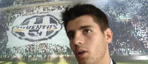 Siviglia Juventus in streaming oggi 8 dicembre