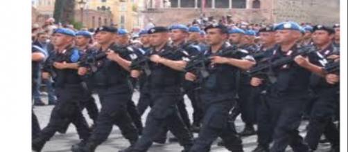 Via a 2.700 assunzioni tra le Forze dell'Ordine