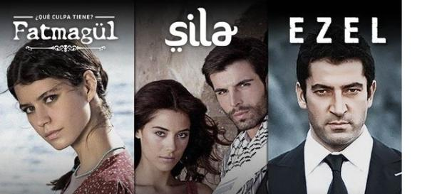 Band escolhe 'Sila' para substituir 'Fatmagul'