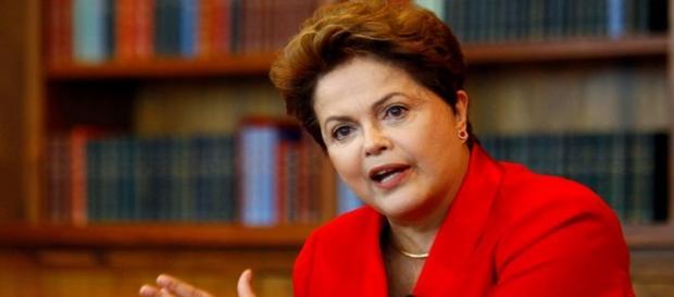 Dilma declara 'guerra' ao Zika