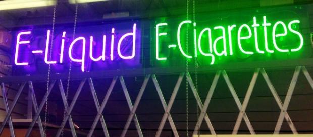 Hilft Kritik die E-Zigarette zu verbessern?