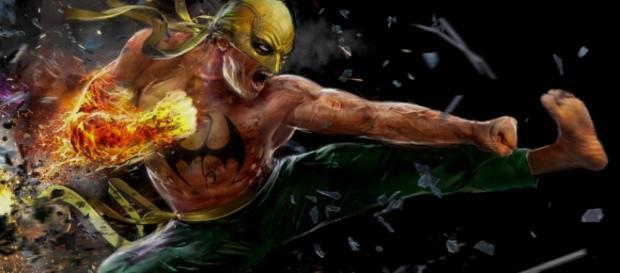 'Iron Fist' es la cuarta serie de Marvel y Netflix