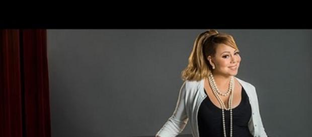 Mariah Carey Directs for Hallmark Channel