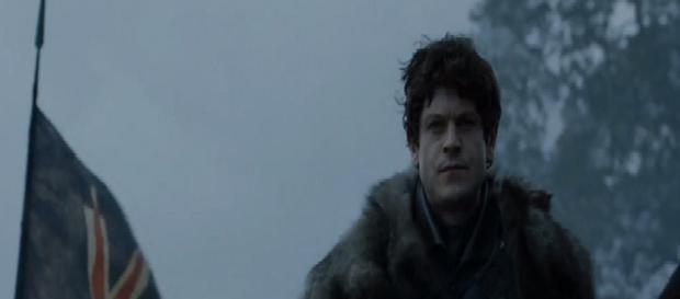 Ramsay Bolton, uno de los protagonistas del avance