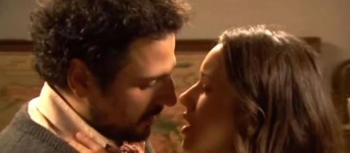 Aurora e Conrado nei guai a causa di Alicia