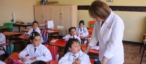 El rol de los padres en la enseñanza de sus hijos