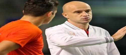 Federer decides on new tennis coach, Ivan Ljubicic