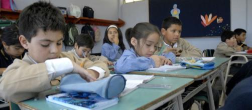 Los niños y su relación con el estudio.
