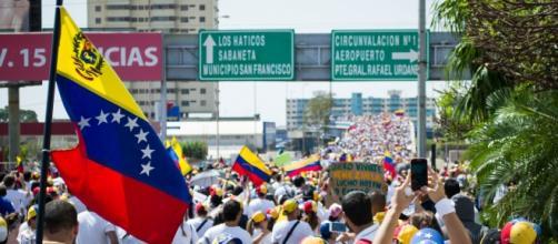 MUD gana las elecciones venezolanas de 2015
