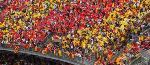 Paganese- Lecce è una gara del prossimo turno.