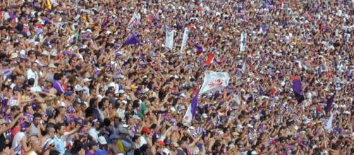 Viola Coscienti: la trasmissione della Fiorentina