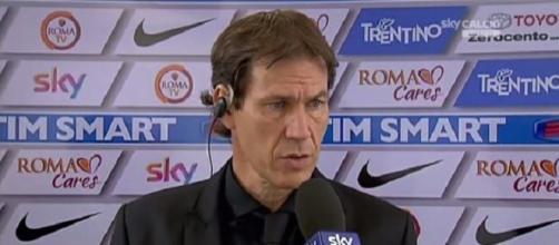 Voti Roma-Bate Borisov Gazzetta: Rudi Garcia