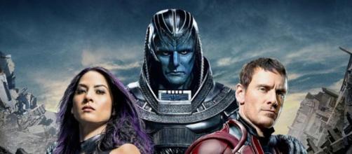 'X-Men: Apocalypse' llega el 27 de mayo de 2016