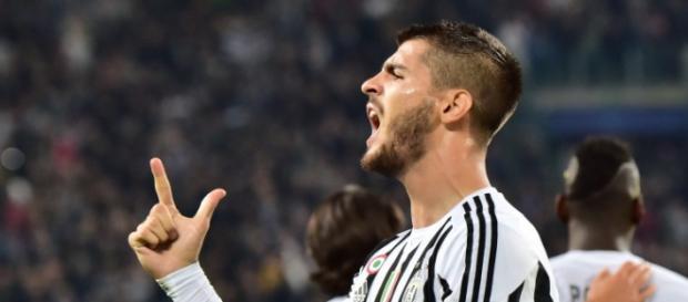 Calciomercato Juventus, scoppia il caso Morata.