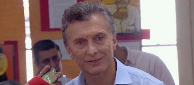 Macri devuelve fondos a Benegas de peones rurales
