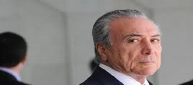 Michel Temer: carta branca para o impeachment