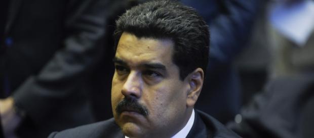 Nicolás Maduro, actual presidente de Venezuela