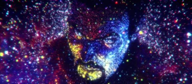 Presentan la primera imagen oficial de Dr. Strange