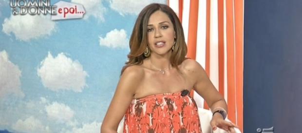 Raffaella Mennoia conferma la scelta di Amedeo