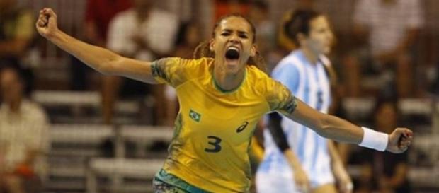 Seleção feminina é a atual campeã mundial