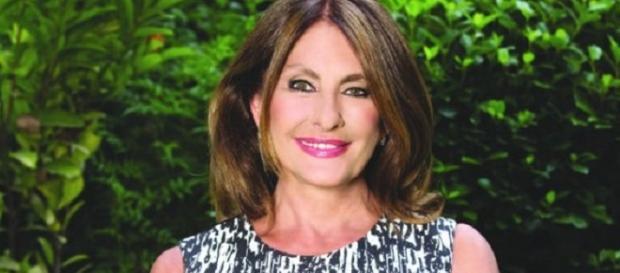 Silvia Fernández con un pie fuera de 'Intratables'