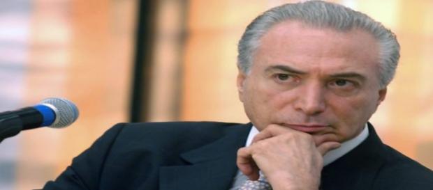 Temer aceitou se reunir com Dilma nesta quarta