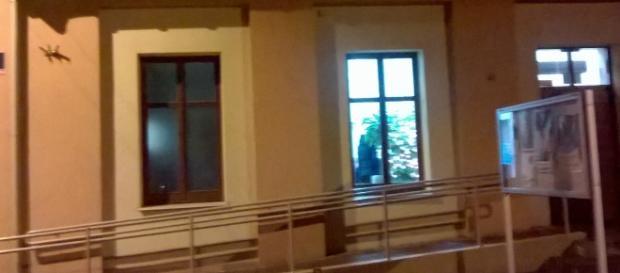Zabytkowy budynek Domu Żołnierza - nowe treści
