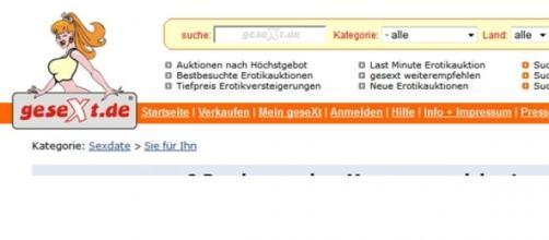 En Alemania estas páginas son legales
