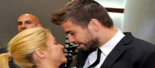 Gerard Piqué y Shakira ya tienen su segundo hijo