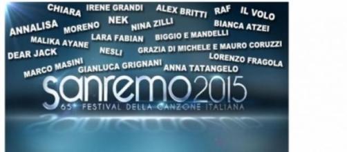 I superospiti di Sanremo 2015