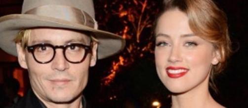 Johnny Depp se casa la semana que viene