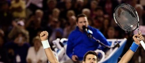 Novak Djokovic vence Open da Austrália pela 5ª vez