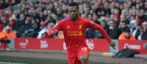 Sturridge scored on his return to Liverpool's team