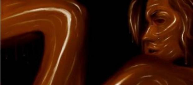 ciocolata, femei, deliciu