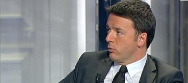 Colle, pensieri e progetti futuri: Renzi