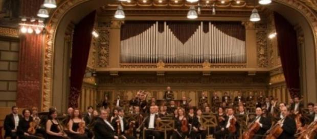 Concert dedicat lui George Enescu