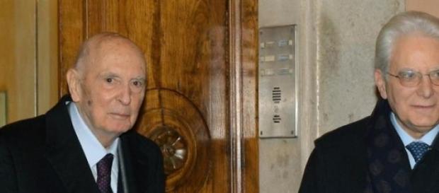 Indulto e amnistia, Mattarella come Napolitano?
