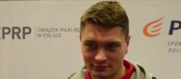 Michał Szyba - bohater meczu z Hiszpanią