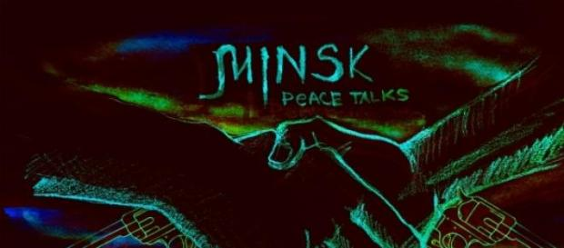 Negocierile de pace de la Minsk au esuat