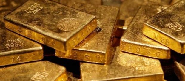 Rusia achizitioneaza in mod masiv aur