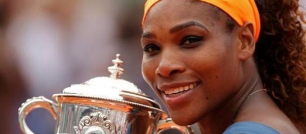 Serena Williams, campioana Australian Open 2015