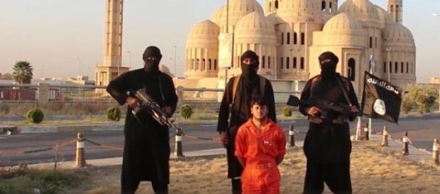 Statul islamic a decapitat al doilea ostatic