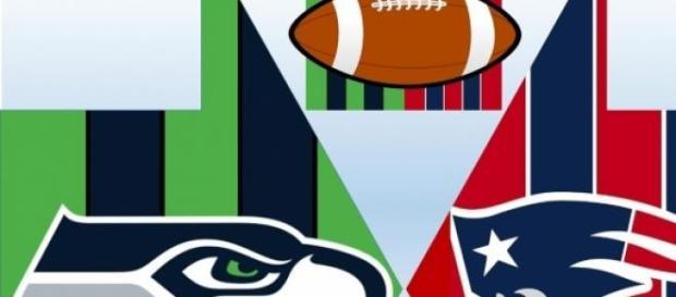 Super Bowl 2015 bem iluminado por LEDs