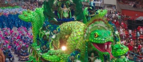 Além de alegria, o carnaval pode gerar dinheiro