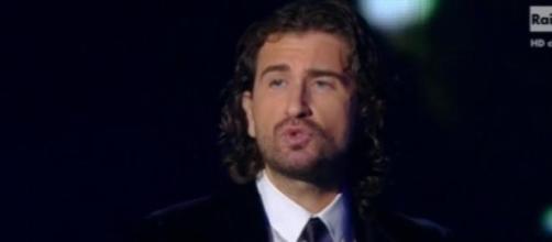 Alessandro Siani ospite al Festival di Sanremo