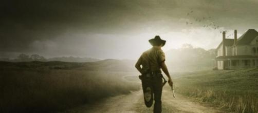 Anticipazioni The Walking Dead 5, arriva Aaron?