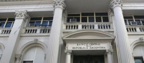 Banco Central de la República Argentina (BCRA)