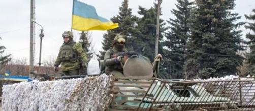 Conflicto Ucrania, reunión en Minsk.
